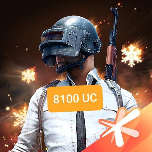 8100 UC
