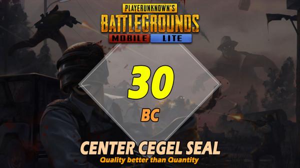 30 BC