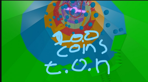 100 COINS TOWER OF HELL