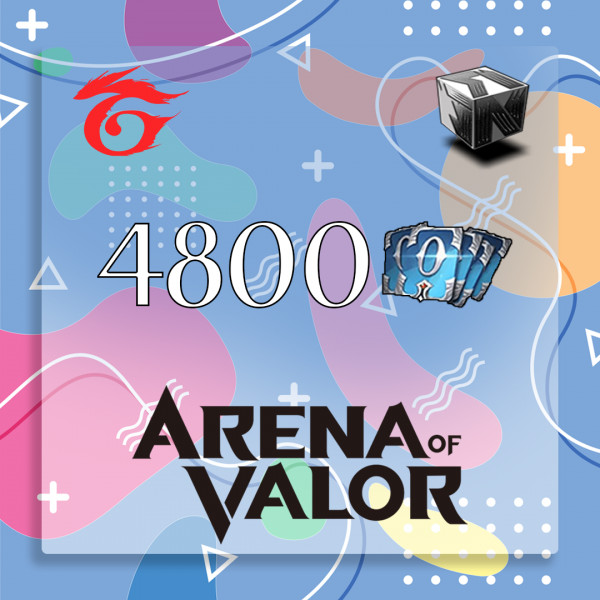 4800 Voucher