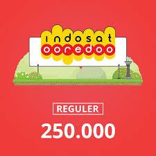 Pulsa 250000