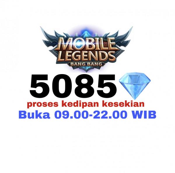 4830 Diamonds