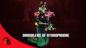 Daughters of Hydrophiinae (Immortal Medusa)