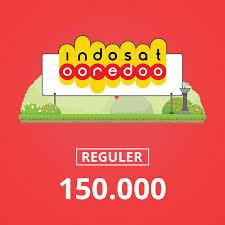 Pulsa 150000