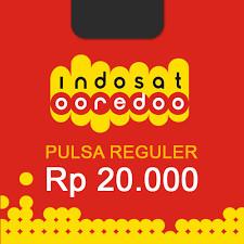 Pulsa 20000