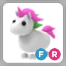 Unicorn FR - Adopt Me