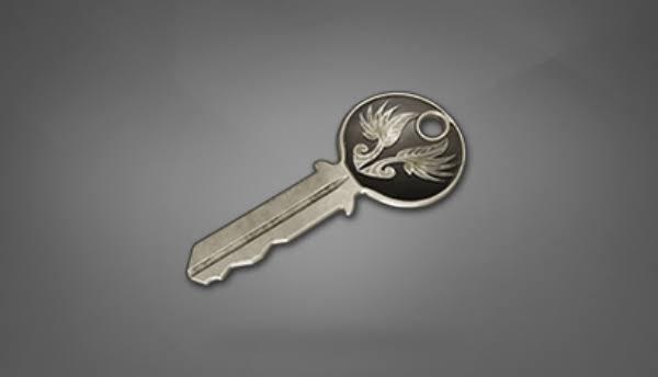 Early Bird Key