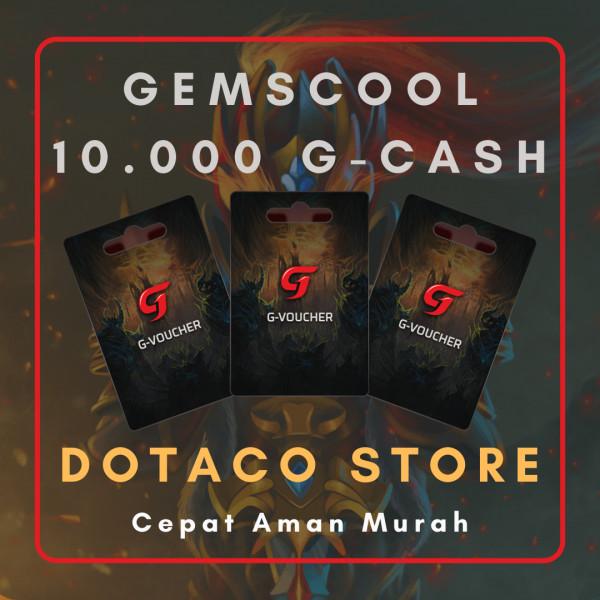 10.000 G-Cash