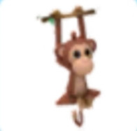 Monkey Pogo | Toys Adopt Me