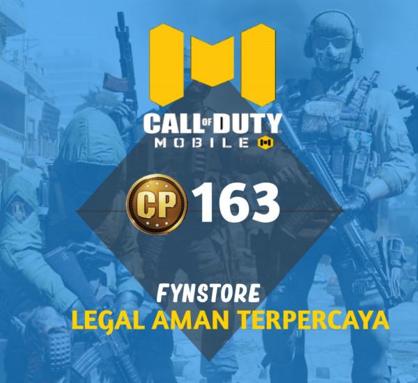 163 CP