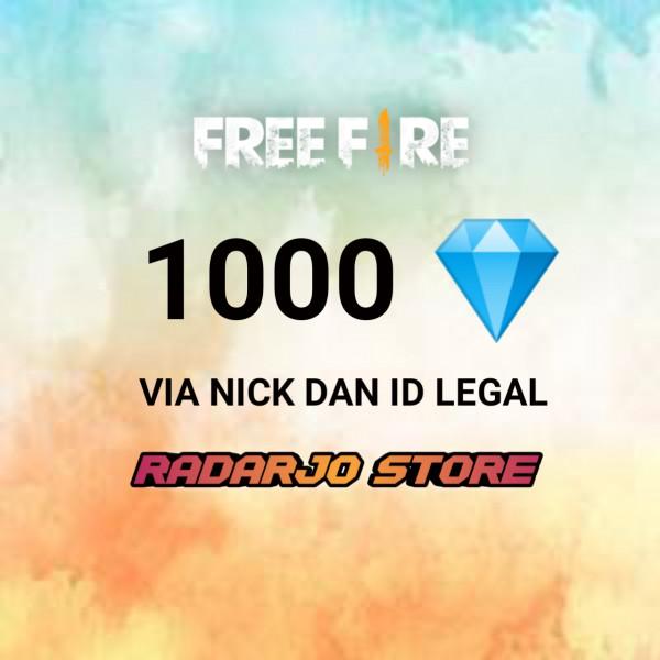 1000 diamond