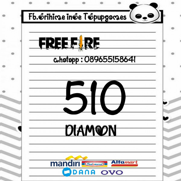510 Diamonds