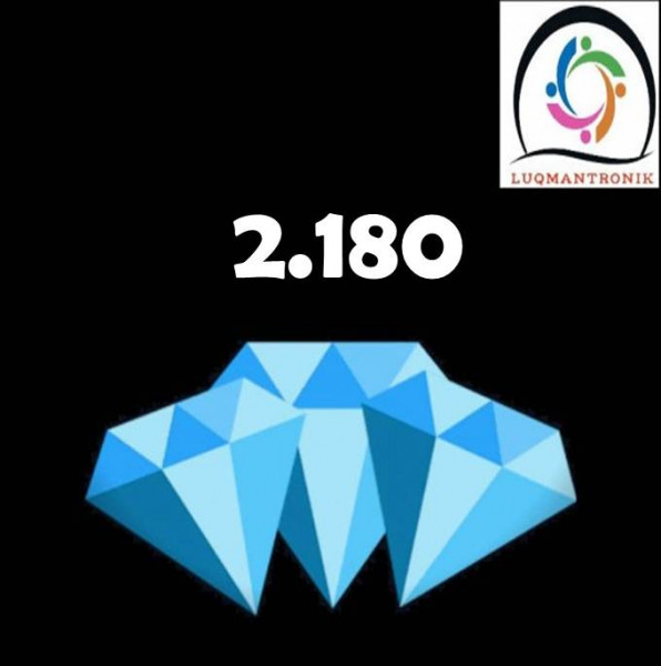 2180 Diamonds