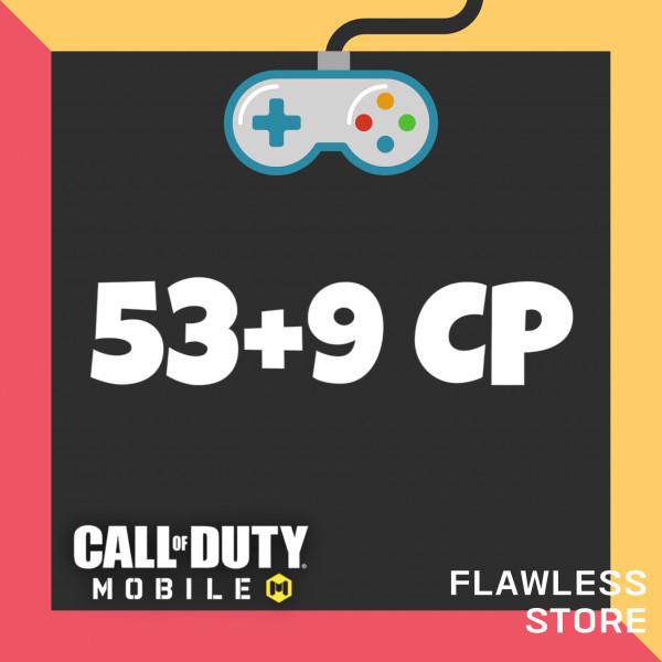 62 CP