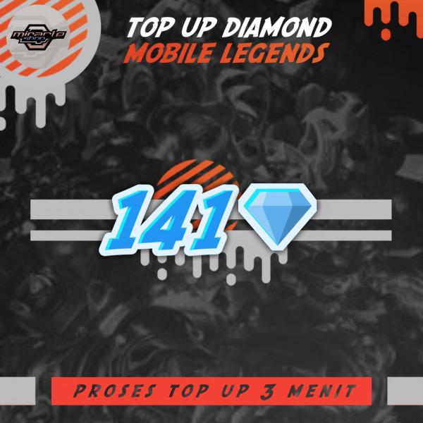 141 Diamonds