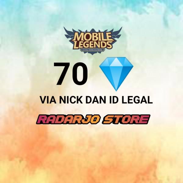 70 diamond