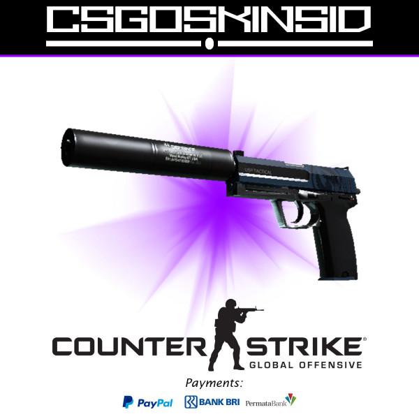 USP-S   Guardian (Restricted Pistol)