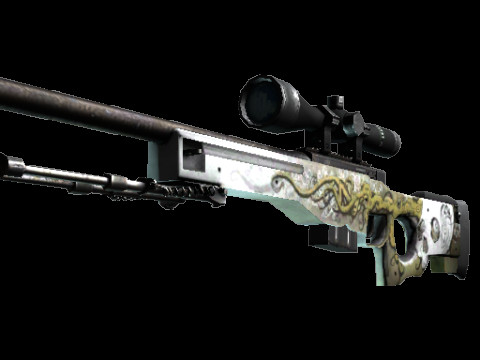 AWP | Worm God (Restricted Sniper Rifle)
