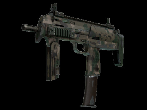 MP7 | Forest DDPAT (Consumer Grade SMG)