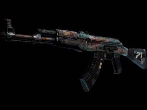 AK-47 | Rat Rod (Field-Tested)