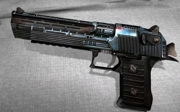 Desert Eagle | Directive (Restricted Pistol)