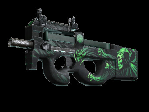 P90   Grim (Field-Tested)
