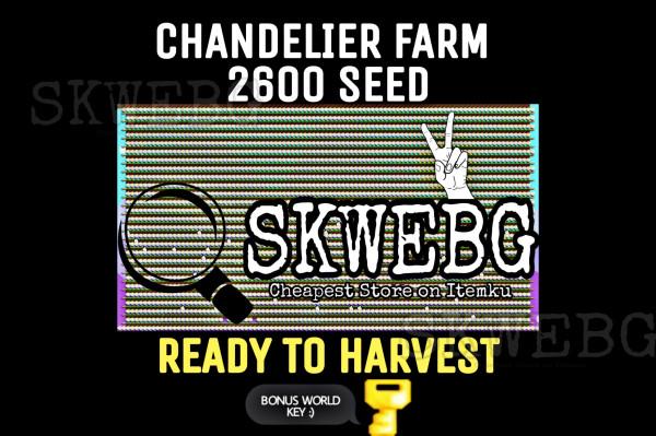 CHANDELIER FARM /  CHAND FARM FULL