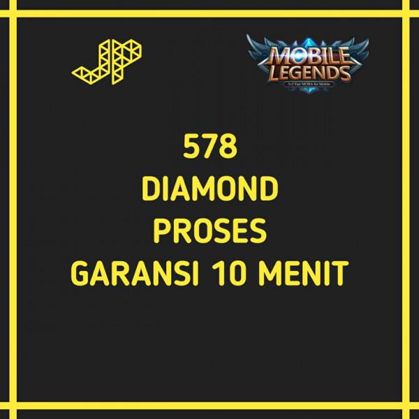 568 Diamonds