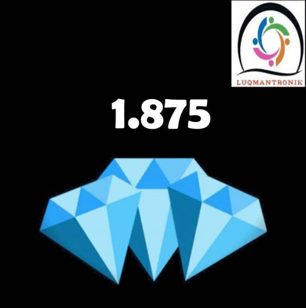 1875 Diamonds