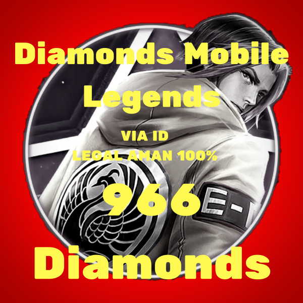 966 Diamonds