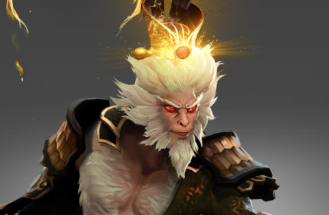 Exalted Great Sage's Reckoning (Arcana Monkey King)