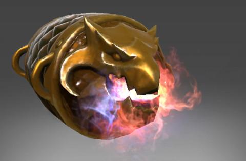 Elixir of Dragon's Breath (Immortal Brewmaster)
