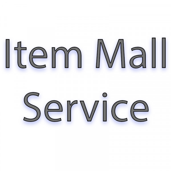 Item Mall Service