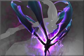 Transversant Soul (Immortal TI7 Spectre)