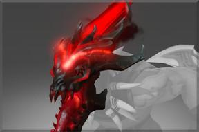 Maw of Eztzhok (Immortal TI7 Bloodseeker)