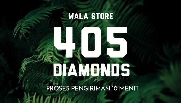 405 Diamonds
