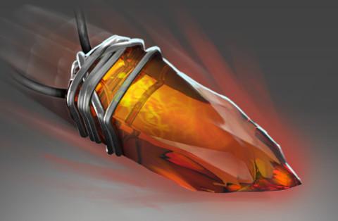 Kinetic: Bladekeeper's Omnislash (Gem)