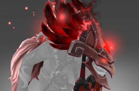 Crimson Gates of Nothl (Immortal TI9 Dazzle)