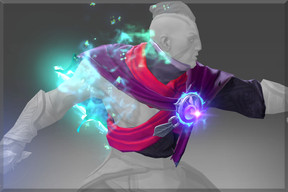 Origins of Faith (Immortal TI7 Anti-Mage)
