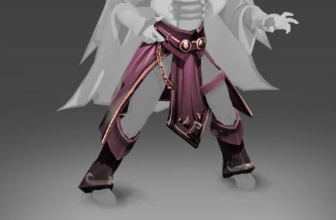 Dark Artistry Belt (Invoker)