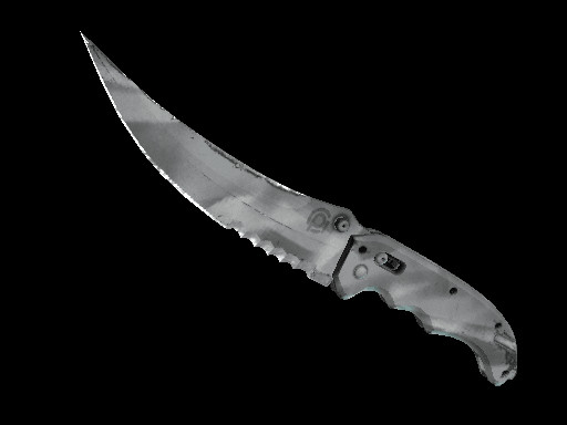 Flip Knife | Urban Masked (Field-Tested)