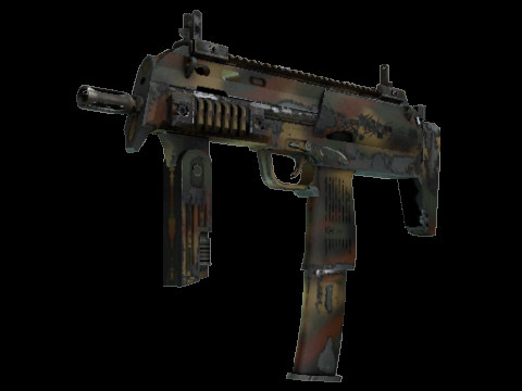 MP7   Army Recon (Consumer Grade SMG)