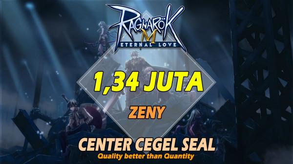 1.340.000 Zeny