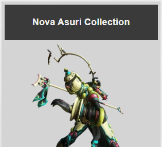 Nova Asuri Collection