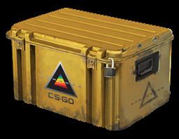 Prisma 2 Case