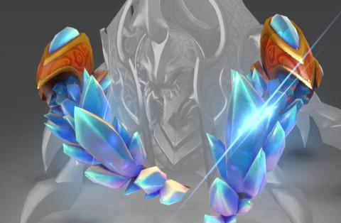 Latticean Shards (Immortal Nyx)