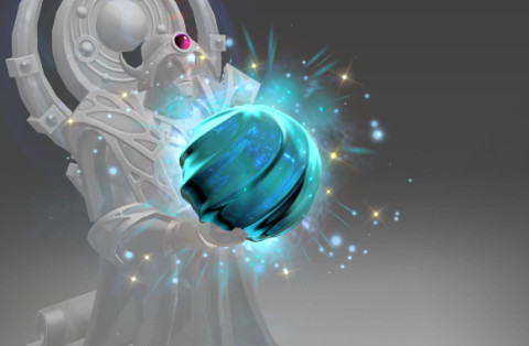 Alluvion Prophecy (Immortal TI7 Oracle)