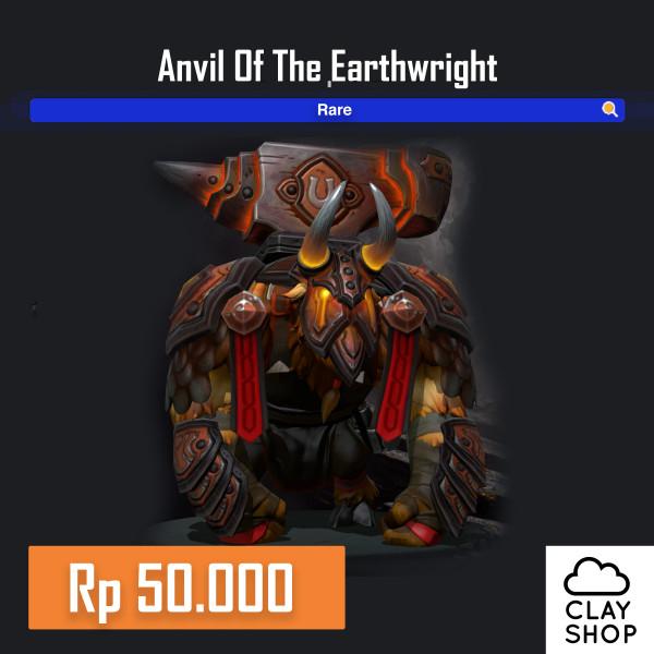 Anvil of The Earthwright (Earthshaker Set)