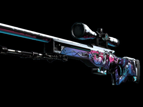 AWP | Neo-Noir (Field-Tested)