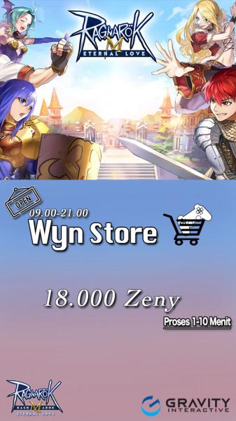18.000 Zeny